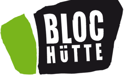 Ihr wollt die Bloc-Hütte unterstützen?