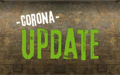 Update: Ab Dienstag, 01.06.21 entfällt die Testpflicht!