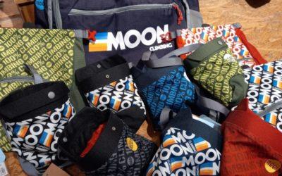 MOON Chalkbags