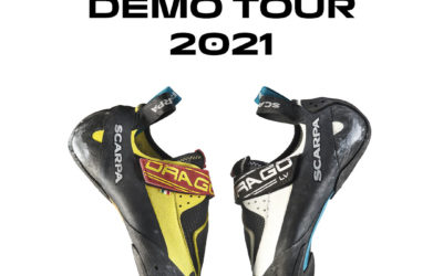 Scarpa Demo Tour 2021
